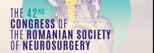 The 42nd Congress of the Romanian Society of Neurosurgery
