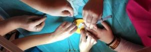 Aptitudini neurochirurgicale de bază