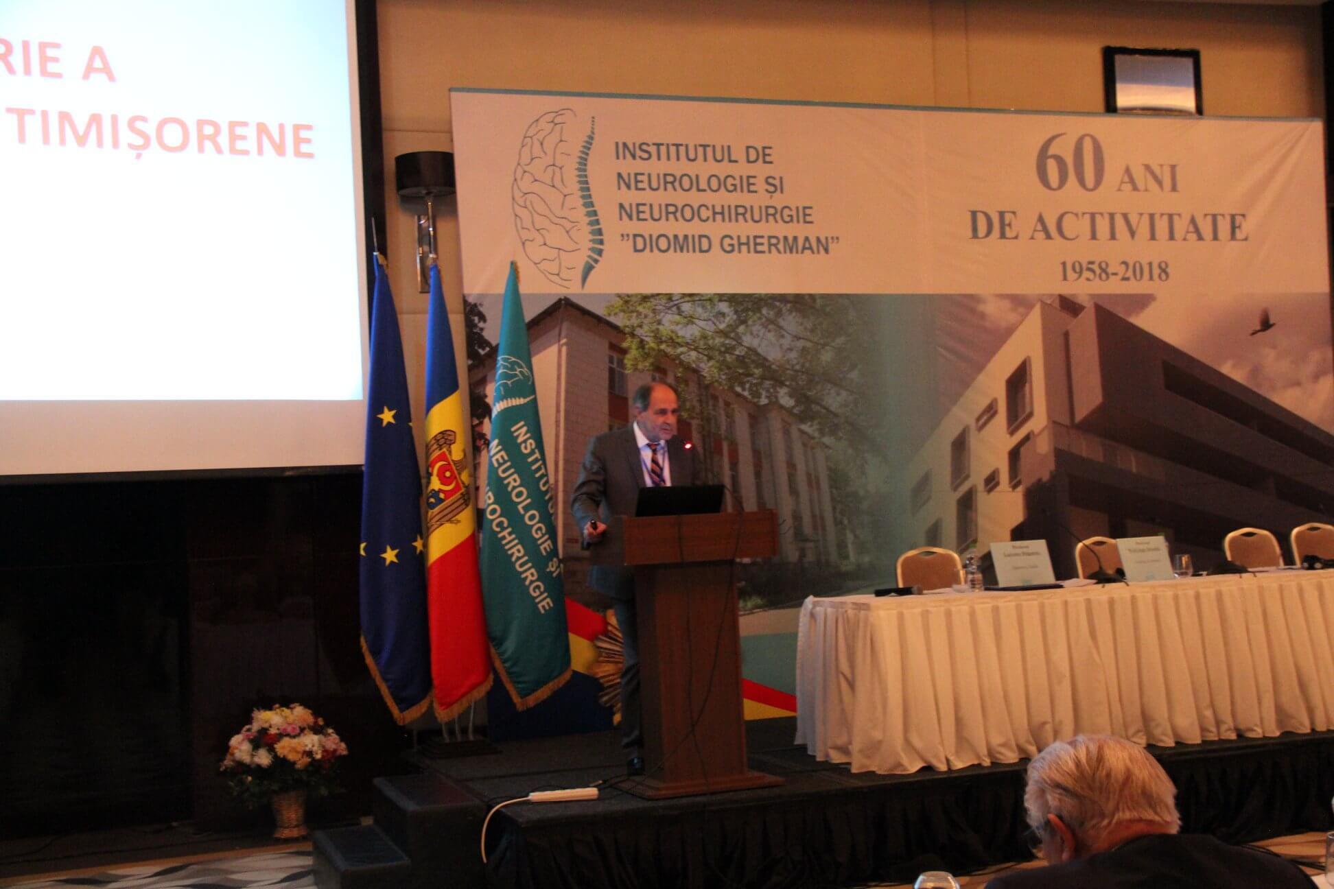 Institutul de Neurologie și Neurochirugie din Chișinău