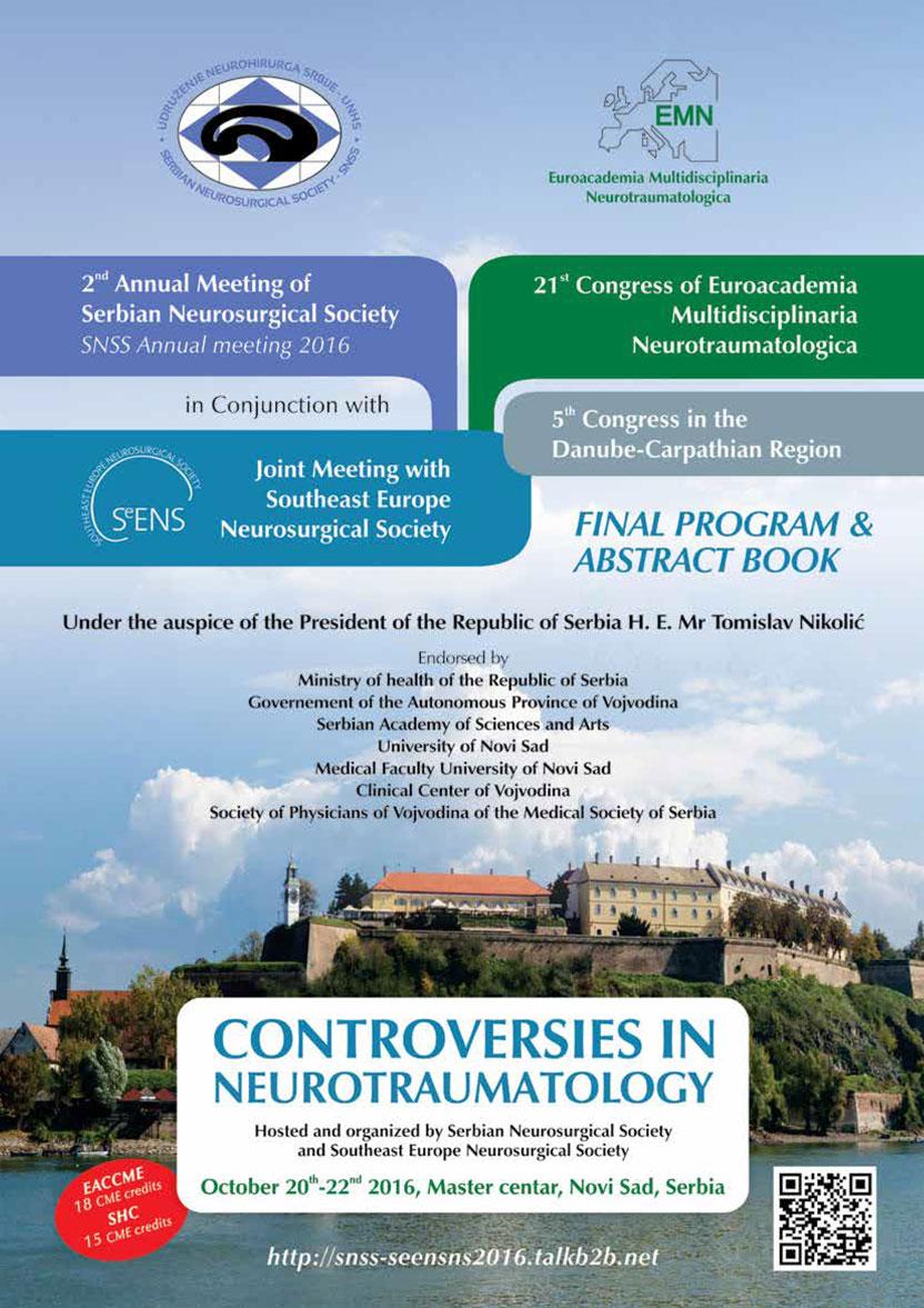 Controversies in neurotraumatology